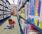 Младежите в САЩ четат повече от възрастните