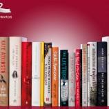 Избраха претендентите за наградите Costa сред 600 номинирани заглавия