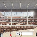 Община Варна обявява търг за комплексен проект за новата сграда на регионалната библиотека