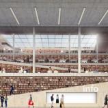 Холандски проект спечели конкурса за нова сграда на библиотеката във Варна