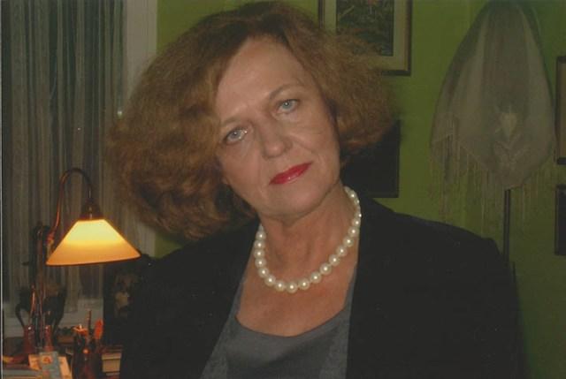 """Среща с Ева Юнчик-Жомецка, председател на Образователна фондация """"Ян Карски"""""""