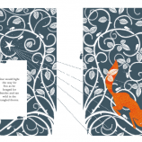 """The Fox and the Star"" – книга на годината на Waterstones"