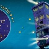 """Русенската библиотека е част от """"Нощта на Хари Потър"""" за втора поредна година"""
