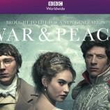 "BBC с минисериал по ""Война и мир"""