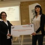 """""""Читателска щафета"""" е един от отличените проекти от VIVACOM Регионален грант"""