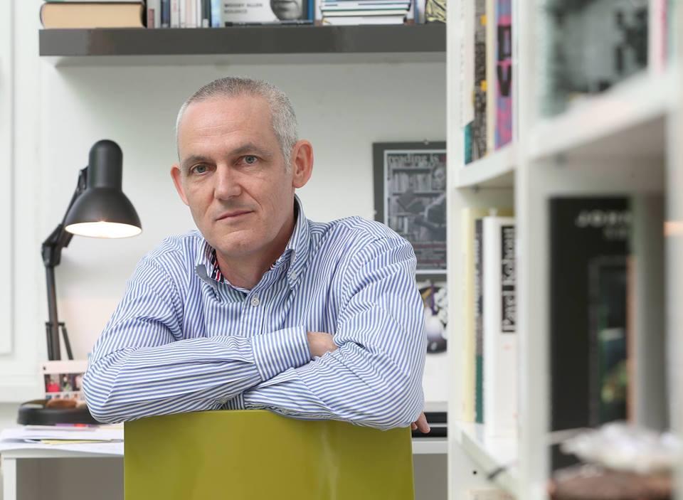 Иржи Хаичек с авторско четене в София