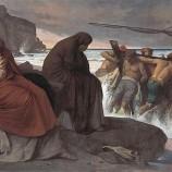 Саморазрушителното женско начало в образа на варварката Медея
