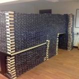 """Британска благотворителна книжарница отказва дарения от """"Петдесет нюанса сиво"""""""