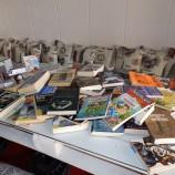 Библиотеката в Монтана с кампания за споделяне на книги