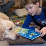 В Стара Загора деца четат на животни