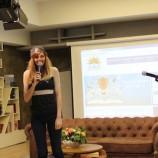 """Михаела Филева и Радостина Николова дадоха старт на """"Забавното четене"""""""
