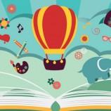 """Кампанията """"Забавното четене"""" продължава и през 2016 под мотото """"Чети между редовете!"""""""
