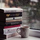 Книгите, които не могат да устоят на дъждовните дни