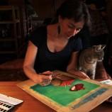 Детско ателие в Родопите с илюстраторката Ромина Беневенти