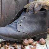 Приказка за обувките от Георги Бърдаров