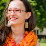 Как четеш: Андриана Спасова