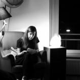 Как четеш: Мария Куманова