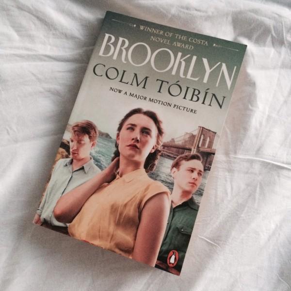 """Среща - разговор, посветена на романа и филма """"Бруклин"""" от Колм Тойбин"""
