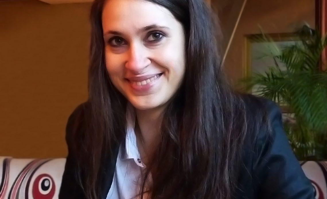 Dilyana Kruseva