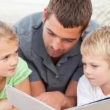 """""""Между редовете с…"""" новата ни рубрика за родители и техните читателски истории"""
