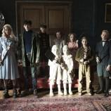 """Нов трейлър на """"Домът на мис Перигрин за чудати деца"""" (видео)"""