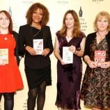 Дебютен роман на ирландска писателка е отличен с Baileys Women's Prize