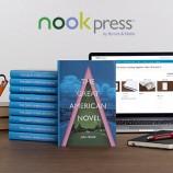 """Barnes & Noble и Nook Press """"хартиени"""" възможности за самопубликуващи автори"""