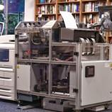 EBM – машината за отпечатване на книги по заявка (видео)