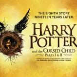 """Продължението на """"Хари Потър"""" с тираж от 4,5 млн. копия за Северна Америка"""