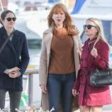 """HBO пуска сериал по """"Големите малки лъжи"""" на Лиан Мориарти през 2017"""