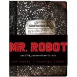 """Издават """"дневника"""" на Елиът от сериала """"Mr. Robot"""""""