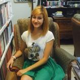 Как четеш: Емилия Кирчева