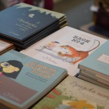 8 бутикови издателства, чиито щандове си заслужава да посетите