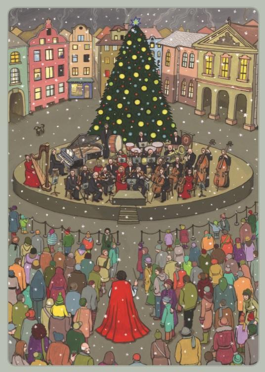 """Премиера на """"Малки приказки"""" от Иво Сиромахов и изложба на оригиналните илюстрациите от книгата на художничката Милослава Найденова"""