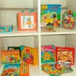 """Детското отделение на болницата в Търговище ще има """"Библиотека на играчките"""""""
