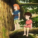 """Amazon пуска японска анимация по шведската класика """"Роня, дъщерята на разбойника"""""""