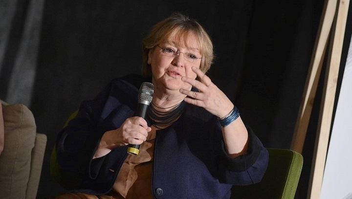 Дубравка Угрешич: Хората трябва да се научат да мислят политически, за да защитават интереса си