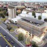 Проектът за нова сграда на варненската библиотека готов през април