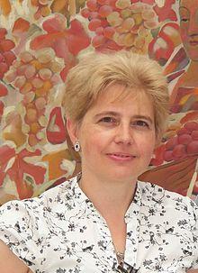 Анжела Димчева представя авторска книга