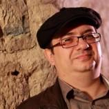 Френският майстор на фентъзито Пиер Певел в България