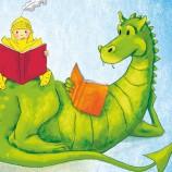 """Звездна рота от артисти отново повежда децата към четенето в кампанията """"Походът на книгите"""""""