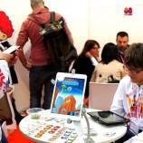 Пътят към Болоня: Добавена реалност и приложения за деца сред акцентите на Bologna Digital Media