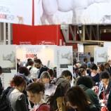 15% повече чуждестранни професионалисти посетиха панаира в Болоня през 2017 г.