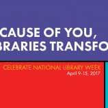 Започва Националната библиотечна седмица в САЩ