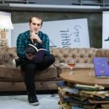 Как четеш: Мартин Колев