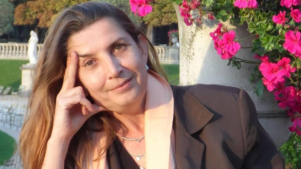 Поетична среща с Аксиния Михайлова в Казанлък