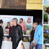 """Българските илюстратори на """"Пролетния базар на книгата 2017"""" [галерия]"""