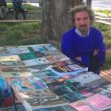 В Троян поставят къщичка за книги в памет на поета Ивайло Иванов