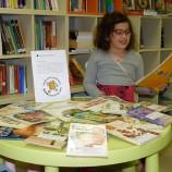 Библиотеката на НБУ пуска на свобода 75 детски книги за 1 юни