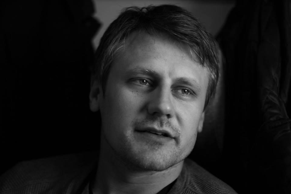 Любовен блус с поета Иван Христов